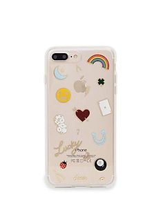 Sonix Good Luck iPhone 7 Plus Case - Clear