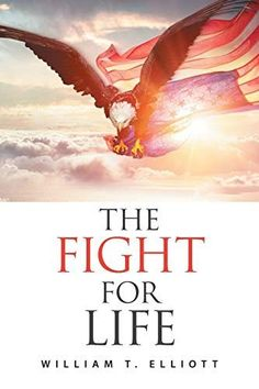 #Book Review of #TheFightforLife from #ReadersFavorite Reviewed by Tammy Ruggles for Readers' Favorite