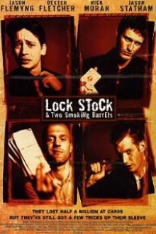 Lock Stock and Two Smoking Barrels movie review