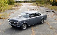 The interesting pics below, is part of Two Lane Blacktop 55 Chevy piece of writing which is listed within Cars Review, two lane blacktop 55 chevy hood scoop, two lane blacktop 55 chevy for sale, two lane blacktop 55 chevy engine and posted at September 18th, 2014 17:56:30 PM by admin.