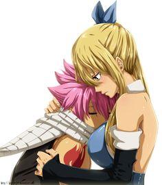 Natsu & Lucy ~