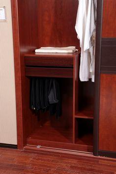 Wardrobe Cabinet Interior Structure