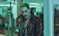 Joker Could Be Working With This Flash Villain In 'Suicide Squad,' Hints Jared Leto Batman Arkham City, Gotham City, Batman Y Superman, Real Batman, Joker Arkham, Batman Beyond, Batman Robin, Jared Leto Joker, Jason Todd Batman