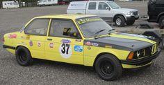 1982 BMW 323 E21  (C)