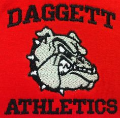 Daggett Athletics