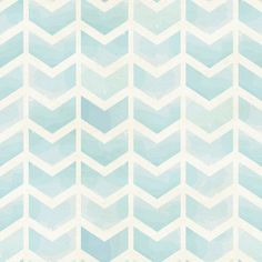 Blue arrows over a white background make for pleasant surroundings in any room. Fill your space with sky blue tranquility. Adding removable wallpaper to your space is much simpler than painting. Comes
