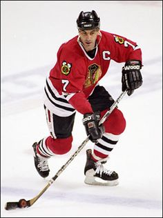 NHL  The Top 50 Offensive Minded Defensemen of All Time c2b2bc2cf