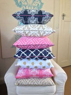 Super King Australia: How to inject colour into your home using 'Cushions' 16/06/13