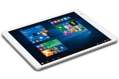 Teclast X98 Pro Tablet con Android 5.1 y Windows 10