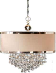Contemporary Crystal Chandeliers - Brand Lighting Discount Lighting - Call Brand Lighting Sales 800-585-1285 to ask for your best price!