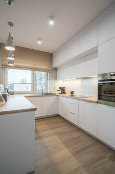 Here are the White Kitchen Design Ideas For Your Home. This article about White Kitchen Design Ideas For Your Home … Kitchen Room Design, Kitchen Cabinet Design, Modern Kitchen Design, Home Decor Kitchen, Interior Design Kitchen, Home Kitchens, Kitchen Ideas, Kitchen Designs, Kitchen Layout