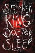 Doctor Sleep: Stephen King returns to the character and territory of one of his most popular novels ever, The Shining, in this instantly riveting novel about the now middle-aged Dan Torrance and the very special twelve-year-old girl he must save from a tribe of murderous paranormals.