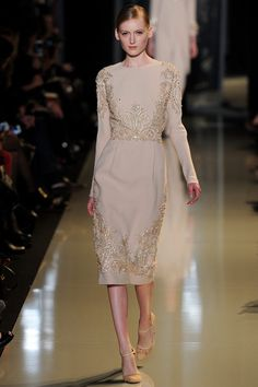 Elie Saab | Spring 2013 Couture Collection |