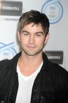 Christopher chace Crawford, Daniel for dream cast since the guy in my head doesn't seem to exist! ;)