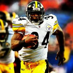 f4e011e98 Rashard Mendenhall - Pittsburgh Steelers Pittsburgh Steelers Players