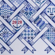 Blue Delft tiles embroidery - Google Search Delft Tiles, Dressmaker, Embroidery, Google Search, Blue, Needlepoint, Crewel Embroidery, Embroidery Stitches