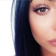 Clean Lashes