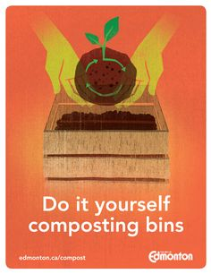 Compost Bins You Can Build