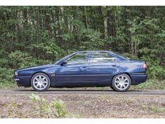 Maserati Quattroporte Evoluzione 3.2 V8 - full history and new service - Overzicht - Auto Trader