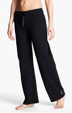 39ed217553abd yoga pants with pockets-zella soul 2 wide leg capri pants | fitness ...