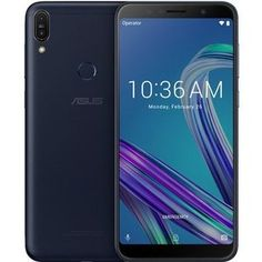 ASUS has just announced the ZenFone Max Pro in India, the company's all-new mid-range handset. This smartphone's specs surfaced recently, and that leak Cell Phone Store, Cell Phone Deals, Best Cell Phone, Cell Phones For Seniors, Cell Phones For Sale, Used Cell Phones, Asus Zenfone, Hd Camera, Mobile Phone Price
