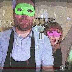 ☆Celebra el Carnaval con nosotros! Y no te pierdas nuestra segunda video-receta! ☆ https://www.youtube.com/watch?v=iLOuLCSgLb8&feature=youtube_gdata_player
