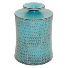 Large Stig Lindberg Vase