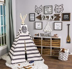 kids bedroom decor and playroom decor Playroom Design, Playroom Decor, Boy Wall Decor, Boys Playroom Ideas, Playroom Lounge, Basement Play Area, Playroom Storage, Kids Rooms, Kids Bedroom
