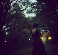 Darkest Before The Dawn (by Angélica Vis)