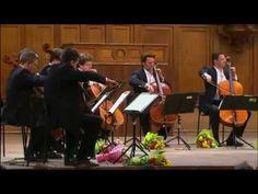 Libertango - 12 Cellos Filarmónica de Berlín de Astor Piazzolla