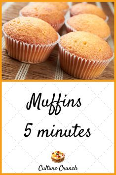Excellent simple ideas for your inspiration Biscuit Cupcakes, Cake Factory, Healthy Chicken, Diy Food, Parfait, Biscuits, Muffins, Entrees, Buffet