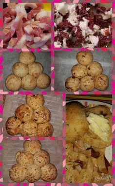 Lekker en leuk!: Hartig breekbrood (italiaans)