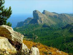 Mallorca. Foto cocoparisienne (Pixabay)