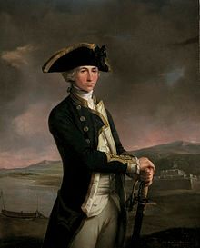 Captain Horatio Nelson, John Francis Rigaud, part of the new Nelson, Navy, National gallery at the National Maritime Museum. British History, Art History, Naval History, European History, Royal Navy Officer, Royal Marines, Navy Uniforms, British Uniforms, Maritime Museum