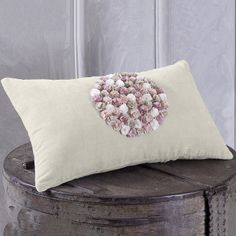 Bianca Lorenne Sorbet Cushion | ACHICA