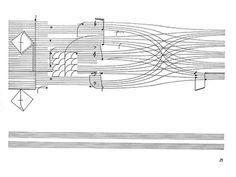 visualcomplexity.com | Experimental music notation