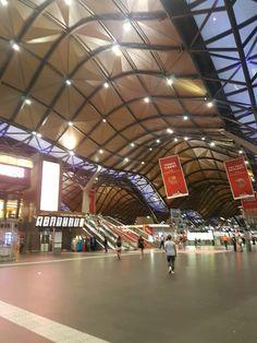 Melbourne is pretty