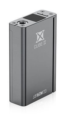 awesome Smok X Cube II 160W Temperature Control Box Mod