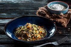 Λαχανόρυζο από την Αργυρώ Μπαρμπαρίγου | Το καλύτερο λαχανόρυζο! Ένα νόστιμο, πλήρες γεύμα με όλα τα θρεπτικά συστατικά που χρειάζεται ο οργανισμός