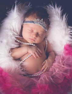 Hey, I found this really awesome Etsy listing at https://www.etsy.com/listing/258568902/newborn-tiara-headband-newborn-baby-girl