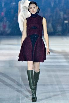 Christian Dior, Look #17
