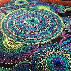 ❤⊰❁⊱ Mandala ⊰❁⊱                                                                                                                                                                                 More