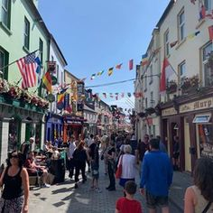 Visit Galway (@visitgalway) • Instagram photos and videos Street View, Photo And Video, City, Videos, Photos, Instagram, Pictures, City Drawing, Cities