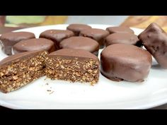 Low Calorie Recipes, Diet Recipes, Homemade Sweets, Something Sweet, Sugar Cookies, Baking Recipes, Sugar Free, Food To Make, Delicious Desserts