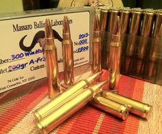 Five Things Learned Reloading Ammunition