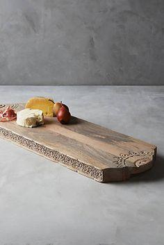 Arboleca Cheese Board