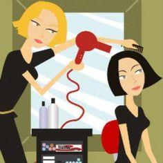 Friseurbesuche kosten ein Vermögen? Muss nicht sein!