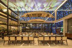 Galeria de Restaurante NAU / Sandra Moura - 5