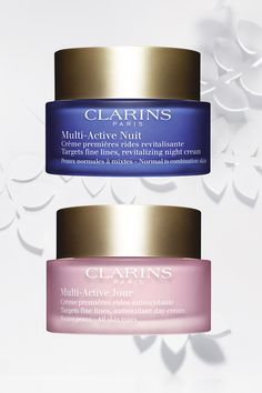 Embrace smooth and revitalized skin with #Clarins. #SaksGlamGardens