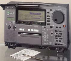 The Sony CRF-V21